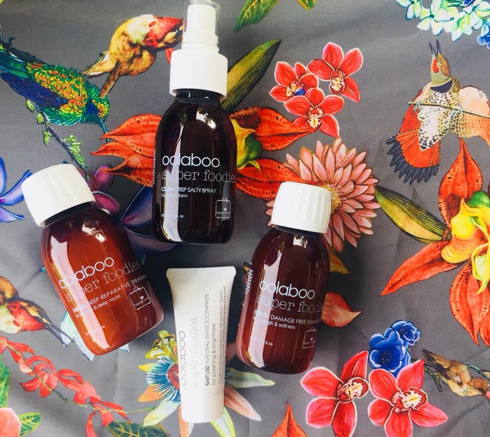 Oolaboo Deep reparative treatment 100 ml
