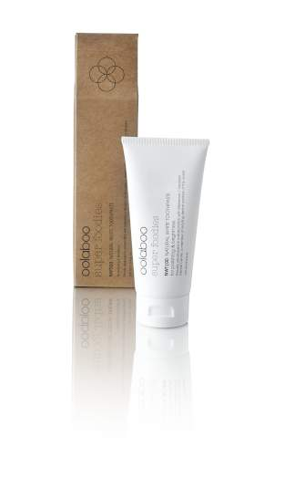Oolaboo natural white toothpaste 100 ml