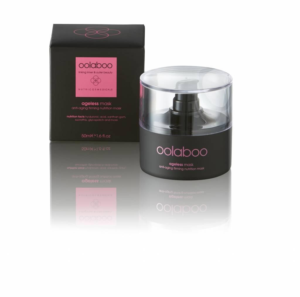 Oolaboo ageless mask 50 ml