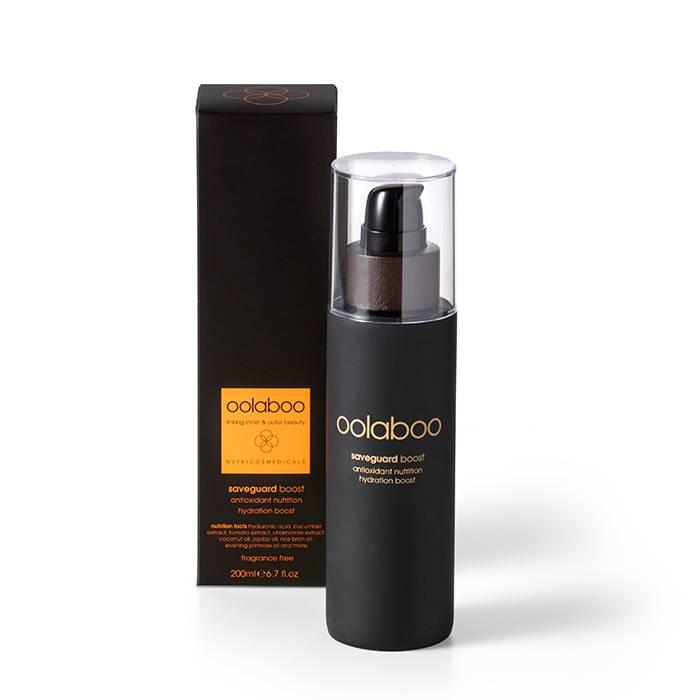 Oolaboo saveguard hydration boost 200 ml