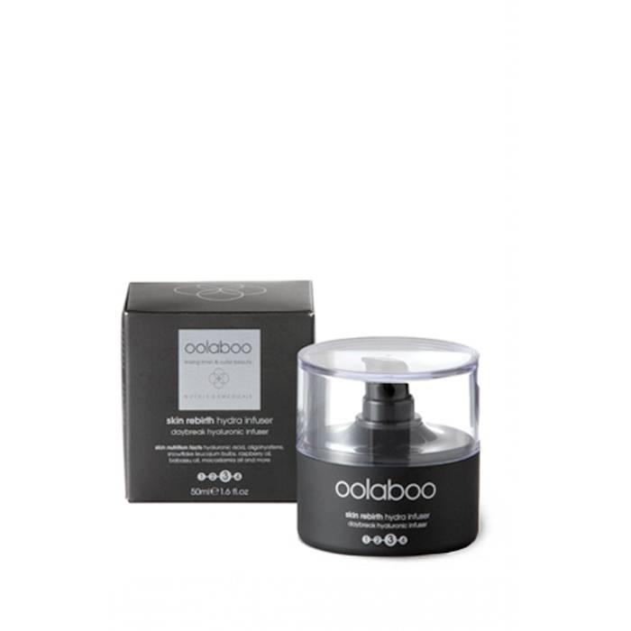 Oolaboo skin rebirth hydra infuser 50 ml